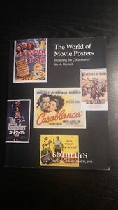 The World of Movie Posters