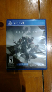 Destiny 2 PS4 $50