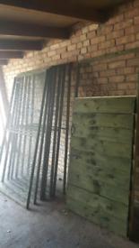 aviary frames