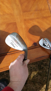 Titleist vokey 60 degree