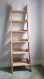 Shelf ladder (Hambledon)