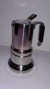 Espresso maker stove top