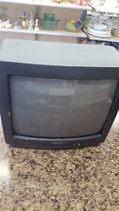 """Two 12"""" TVs"""