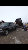JUNK REMOVAL **204-803-1072**