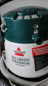where can i buy a bissell big green machine