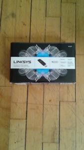 LINKSYS N300 Wireless USB Adapter