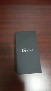 Brand New LG G7 ThinQ With Warranty