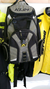 Klim backpack