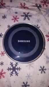 Samsung wireless charger/fast charger