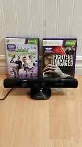 Xbox 360 games and accessories Cambridge Kitchener Area image 1