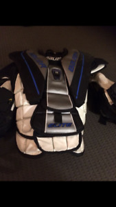 Bauer elite intermediate large chest protector
