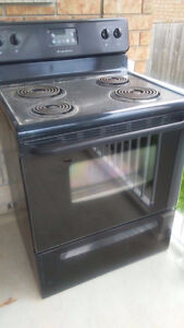 Frigidaire Electrical Stove