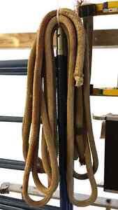 """grosse corde en nylon de 1 1/2 """" de grosseur"""