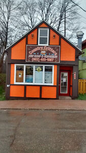 Grooming Shop for sale in Nova Scotia