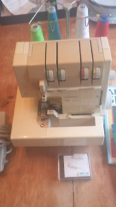hobby lock 788 Serger