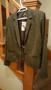 Ladies jacket NWT