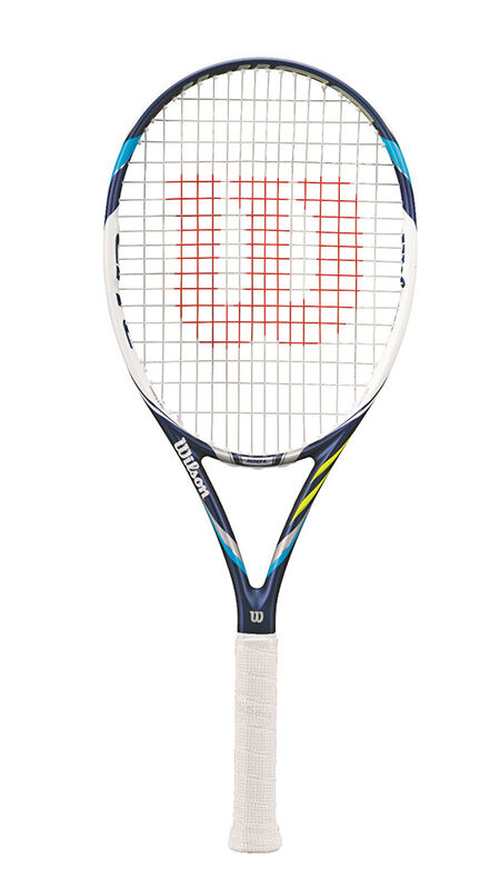 Wilson Juice Tennis Racket 100L