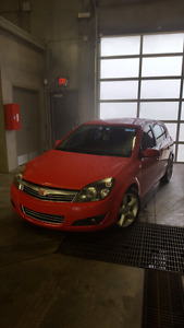 2008 Saturn (Opel) Astra H