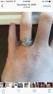 Peoples Diamond ring