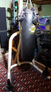 Complete Boxing Gym Equipment