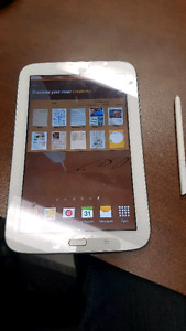 Samsung Note Tablet (Network Capable)