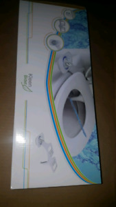 BIDET BRAND NEW IN BOX