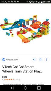 Train v-tech