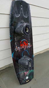 Wakeboard for youth, teens, kids or petite lady