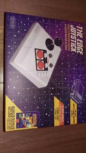 Manette EDGE JOYSTICK NES classic edition