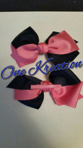 One Kreation - New Hair Accessories North Shore Greater Vancouver Area image 8