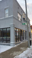 RETAIL / COMMERCIAL SPACE FOR LEASE IN WALKERVILLE AREA, WINDSOR