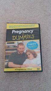 Pregnancy for Dummies - DVD (2 Discs)