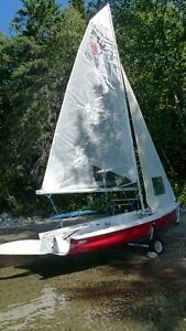 Boat of the year 2003
