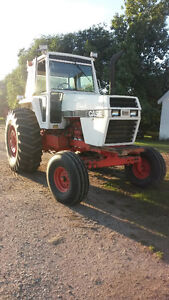 2290 Case Tractor