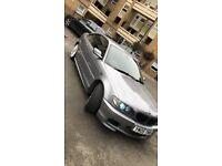 BMW E46 330CD MSPORT
