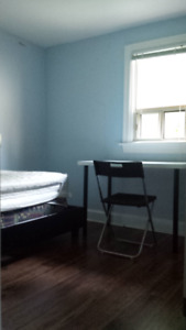 Furnished private room in downtown Oshawa From Today