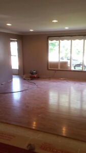 ALL HOME RENOVATIONS, HOME REPAIRS & FLOORING