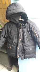 Baby GAP down filled winter coat London Ontario image 1