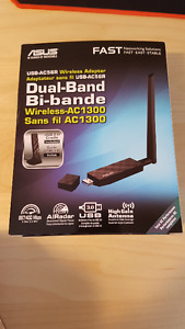 Asus Wireless Adapter AC56R, AC1300