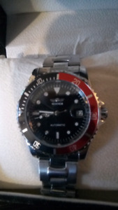 montre replique ROLEX Submariner automatic