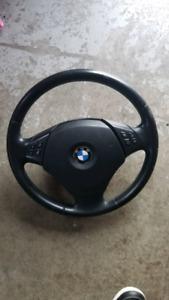 Bmw steering wheel e90 e91 e92