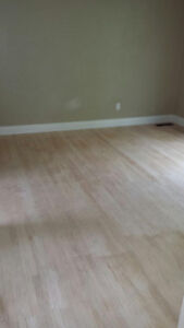 Cabinet and Floor Refinishing & Interior Painting Kitchener / Waterloo Kitchener Area image 4