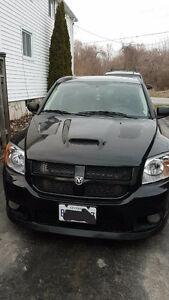 2008 Dodge Caliber Srt4 Wagon
