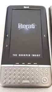Literati color e reader