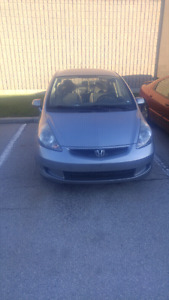 08 Honda Fit (Runs for sale AS IS) Fixer' Upper