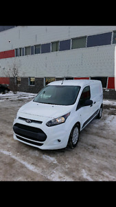 2014 Ford transit connect , Good Condition