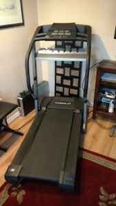 Weslo Cadence Treadmill with Power Incline