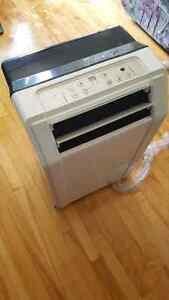 12 000 BTU Portable Air Conditioner 3 en 1