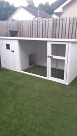 Dog Kennel In Glasgow Pet Equipment Accessories For Sale Gumtree