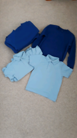 School Uniform Bundle. Age 4 Years